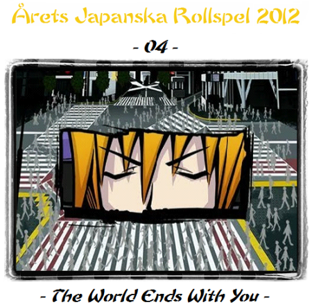 04. The World Ends With You