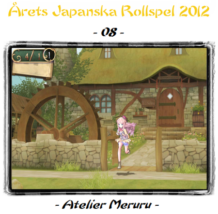 08. Atelier Meruru