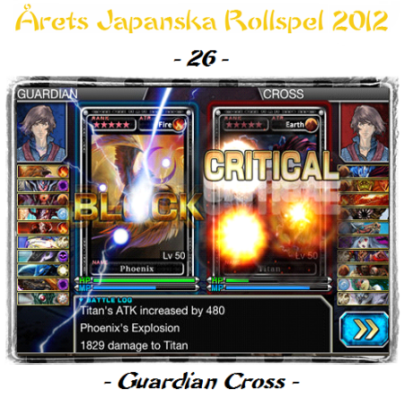 26. Guardian Cross