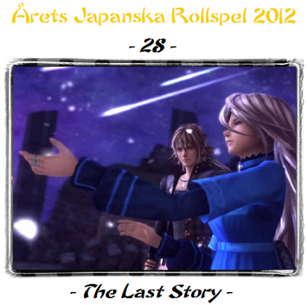28. The Last Story