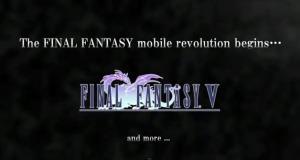 FFV iOS