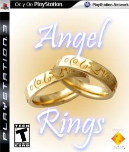 Angel Rings