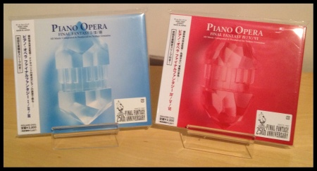 FF Piano Collections