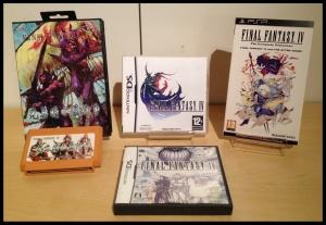 FF4 (Fam, DS, PSP)