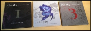 The Sky (Re-print books)