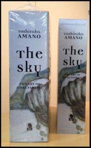The Sky (Side)