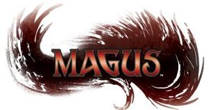 Magus Aksys