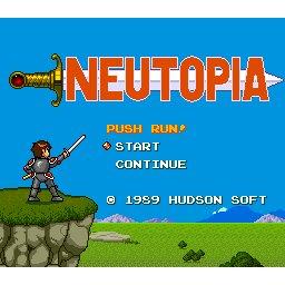 Neutopia (1)
